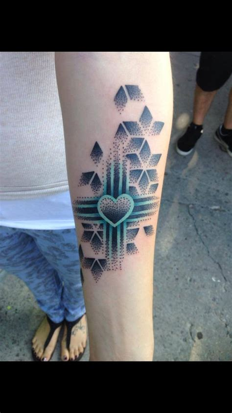 watercolor zia tattoo the 25 best new mexico ideas on new