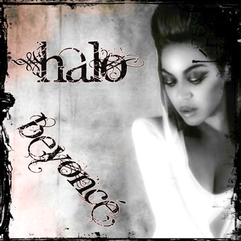 downloading halo by beyonce audioget lexid 248 art s beyonc 233 halo quot single cover quot