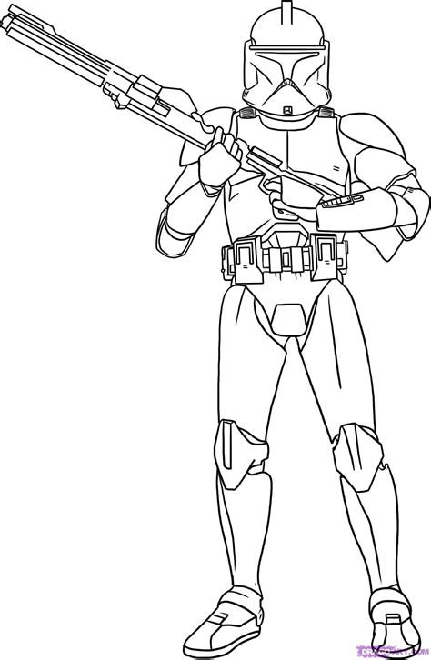 star wars coloring pages  printable star wars