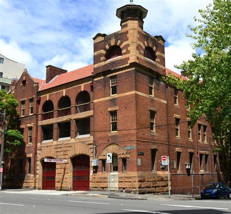 Annandale Post Office by Station Open Day 2016 Sydney By Lilbusgirl