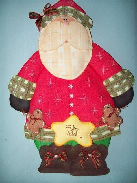 papa noel parado en pinterest navidad moldes de amanda mu 209 ecos de papa noel y mama noel
