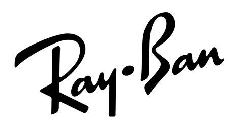 ray ban logo png  vetor  de logo