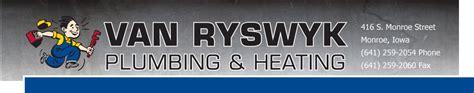 Variety Plumbing And Heating by Ryswyk Plumbing Heating