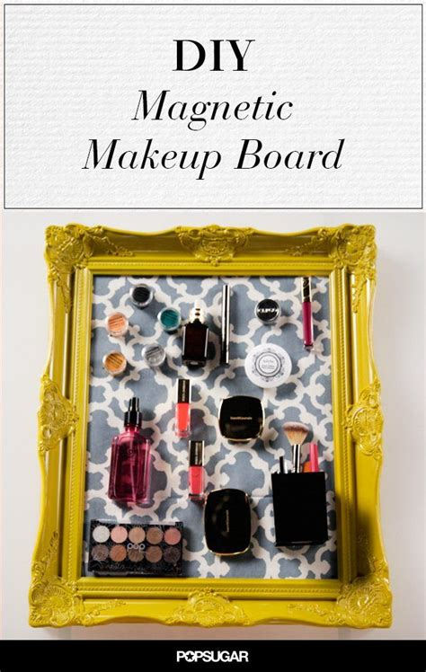 magnet and southern bathrooms 25 best ideas about magnetic makeup board on pinterest