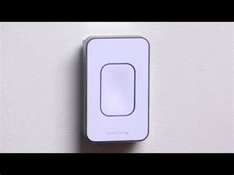 3 Smart Light Switch by Switchmate Smart Light Switch
