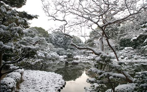 Japanese Zen Garden jeffrey friedl s blog 187 snowy round trip to the heian