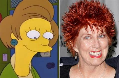 Iconic Microsoft Character Passes Away And No One Notices by The Simpsons To Retire Character Edna Krabappel After