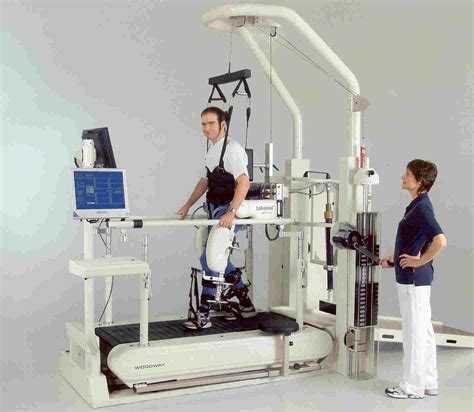 In Rehab by Spinal Cord Injury And Rehab
