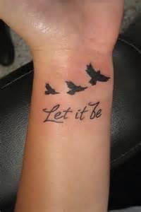 gallery overcoming depression tattoos ideas
