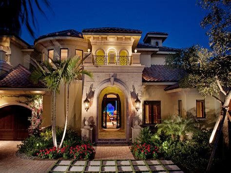 house to home design inc mediterranean dream mediterranean exterior miami