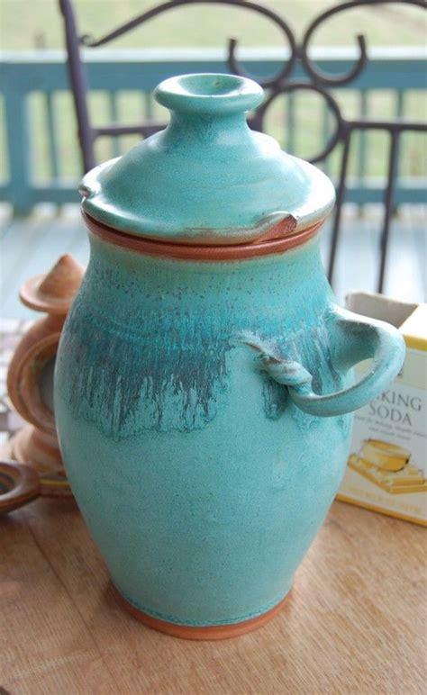blue kitchen kanister set 378 besten kitchen canisters bilder auf