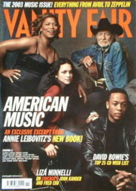 vanity fair magazine back issues uk for sale page 2