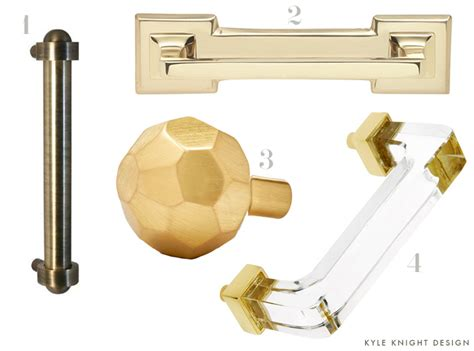 How To Clean Brass Drawer Pulls by Cabinet Hardware Finding The Right Mix