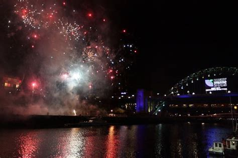 new year festival newcastle what time are the new year s parade and fireworks in
