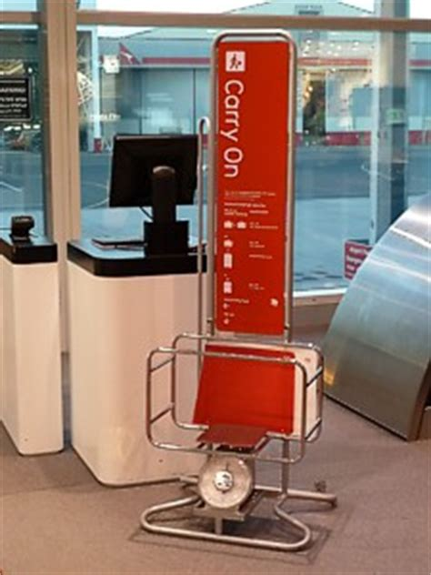 Cabin Luggage Size Qantas by International Business Qantas International Business Luggage