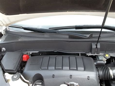 electric power steering 2009 chevrolet traverse parking system 2009 chevrolet traverse for sale in cedar falls ia 118930