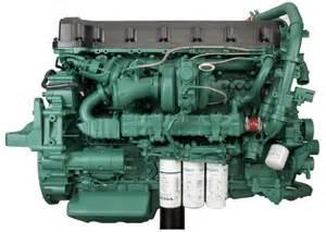 Volvo Diesel Engines Volvo Diesel Engine