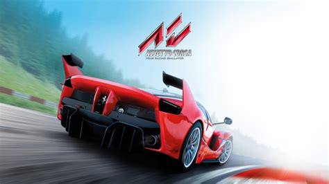 Ps4 Playstation 4 Assetto Corsa Your Gaming Simulator assetto corsa console release delayed inside sim racing