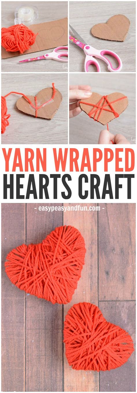 8 Valentines Day Crafts by 8 S Day Crafts For Diy Thought