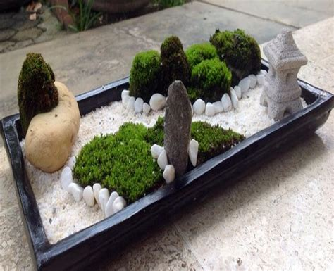 zen garten miniatur new garten ideen - Zen Garten Miniatur