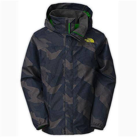 Jaket Boy The Resolve Jacket For Boys Boys Jacket