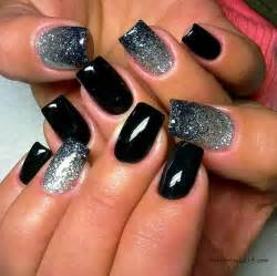 gallery for gt silver nails for prom