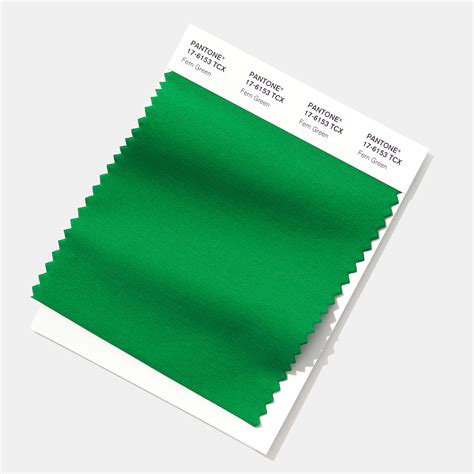 pantone fashion home interiors smart color swatch card