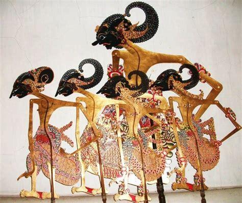 Pandawa Arjuna 100 gambar wayang kulit arjuna pandawa semar