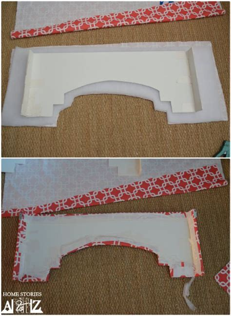 Simple Cornice Design How To Build A Window Cornice Cornice Design Theater