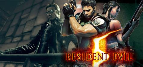 free download games for pc full version resident evil resident evil 5 free download full version pc game