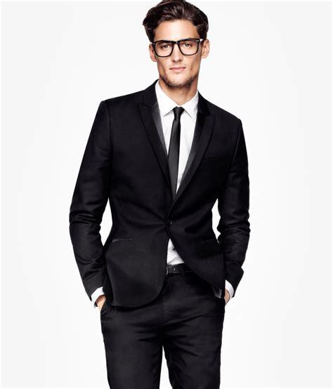 black suit a black suit a m u s t own a black suit wedding