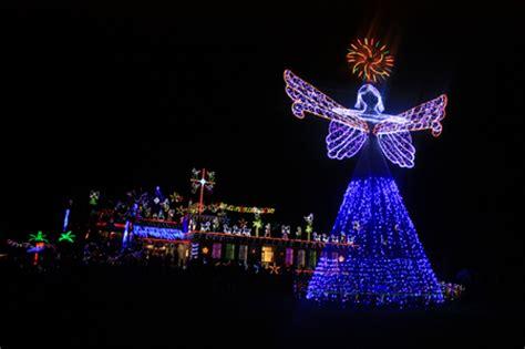 christmas lights stafford heights brisbane