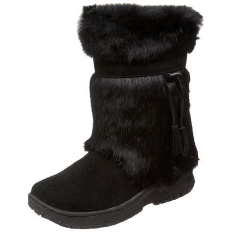 bearpaw boots fur bearpaw s sonjo fur boot 634 89 99