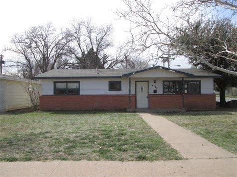 lubbock reo homes foreclosures in lubbock