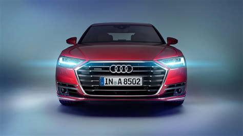 Audi A8 Wallpaper by Wallpaper Audi A8 3 0 Tdi Quattro 2018 4k Automotive