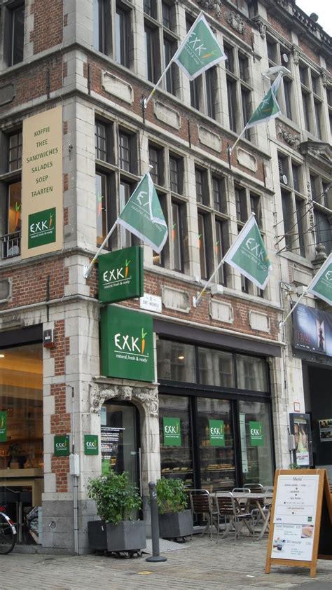 Panduan Hemat Keliling Amsterdam Brussel exki sint michielshelling 2 9000 gent belgique t 233 l 32 0 9 269 05 00 sintmichiels
