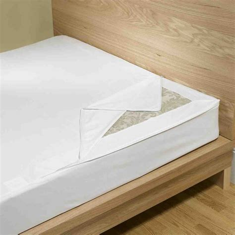 bed bug box spring cover home furniture design