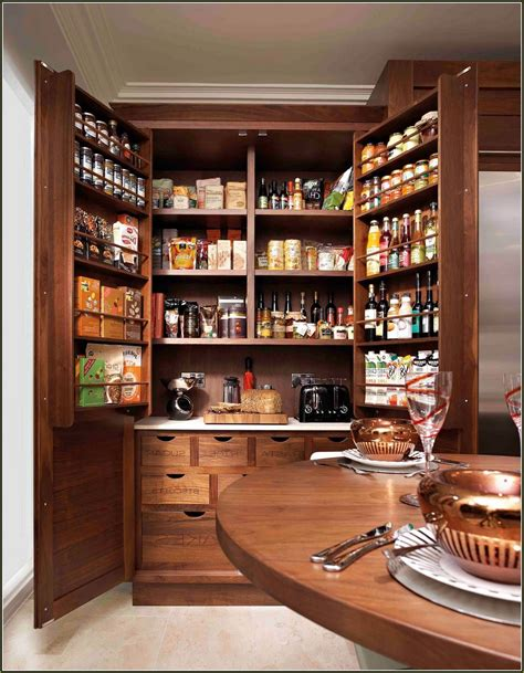kitchen cabinets pantry home design ideas