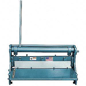 bench metal shear roper whitney bench shear 24 1 2 in cut 18 ga 22jl14 125