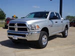 Dodge 2500 Tradesman New Dodge Ram 2500 Corsicana Mitula Cars