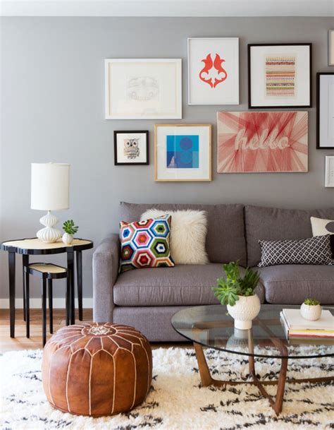 living room pouf san francisco den contemporary living room other