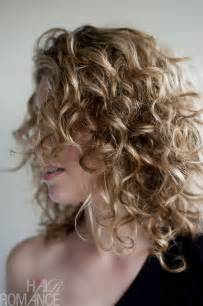 hairhair straght on back curly on top the top 13 posts from 2013 as clicked by you hair romance
