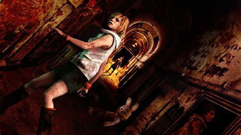 silent hill  full hd wallpaper  background image  id