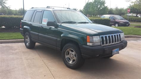 1997 Jeep Grand 1997 Jeep Grand Pictures Cargurus