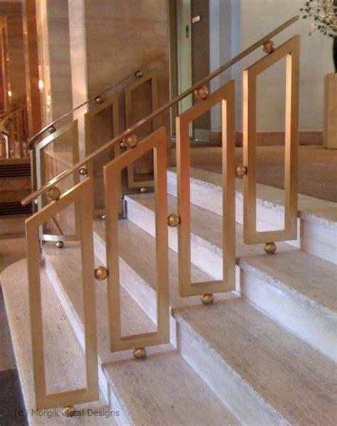 indoor railings and banisters interior railings morgik