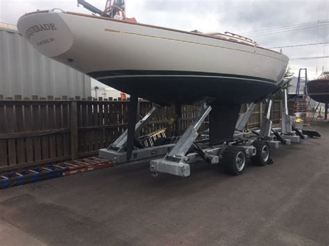 boat transport trailers for sale hydraulic boat yard trailer for sale boat transport