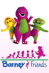 honovylys barney friends