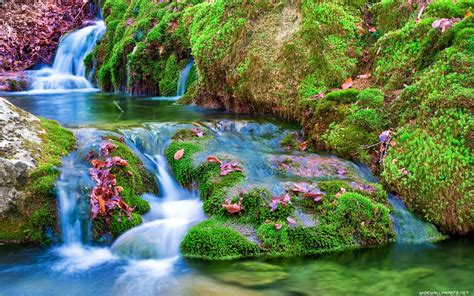 waterfall desktop backgrounds  images