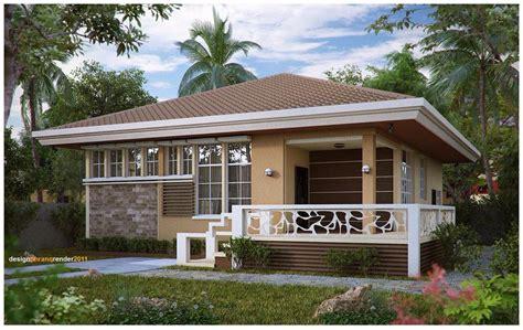 Prefab Garage Apartment contemporary single storey elevation idea home design