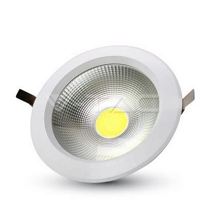 Downlight Led 10w led downlights 20w led cob downlight in 10w warm white